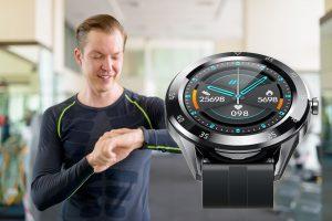 c10 xpower orologio
