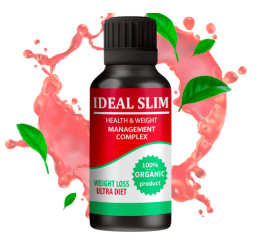 ideal slim integratore dimagrante