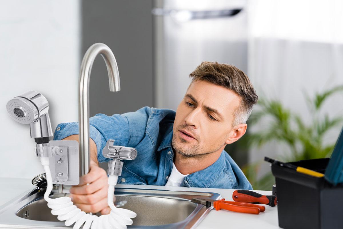 extra rubinetto