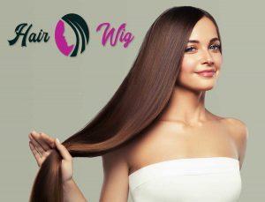 hair wig parrucca