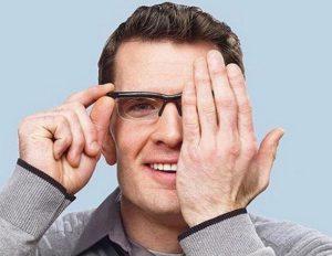 perfect vision occhiali da vista regolabili