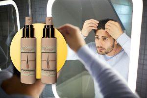 ricrescita fast lozione per capelli