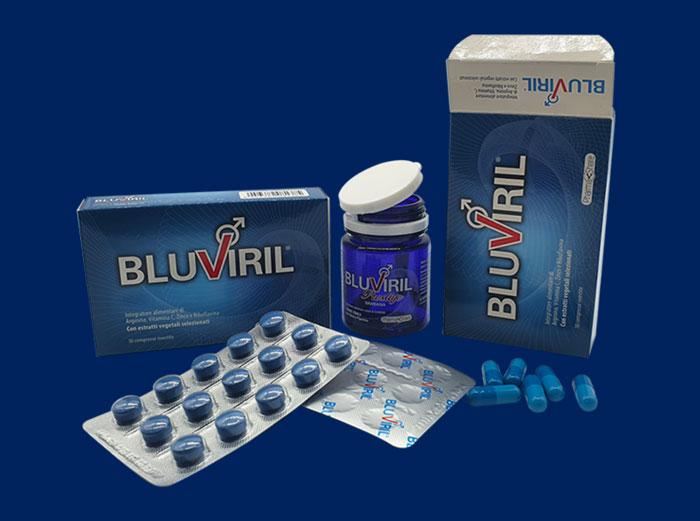 bluviril integratore erezione