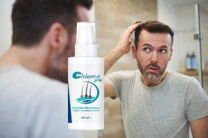 chioma pro lozione anticaduta capelli
