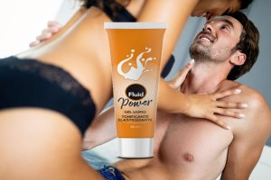 fluid power gel rinvigorente uomo